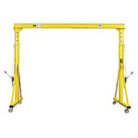 used-Gantry-crane