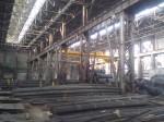 Мостовые краны в металурнии